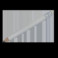 Blyertspenna med sudd
