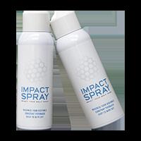 ImpactSpray