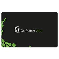 Golfhæftet 2021
