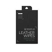 Leather Wipes 12-pack