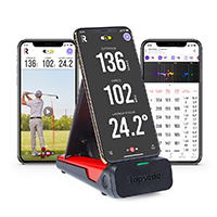 Mobile Launch Monitor