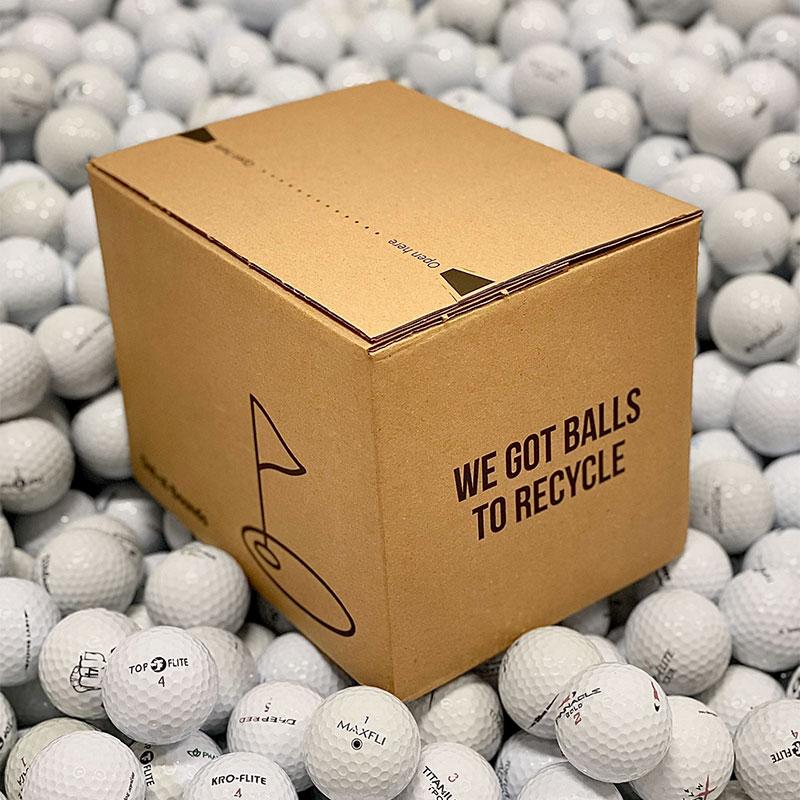 Lakeballs-Mix Box 60 Stk.