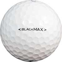 Maxfli Black Max