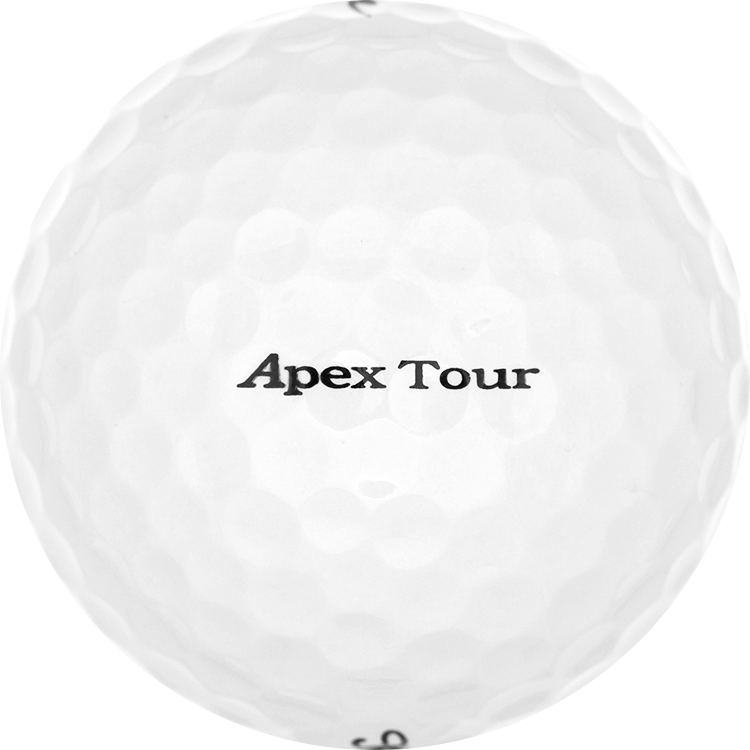 Hogan Apex Tour