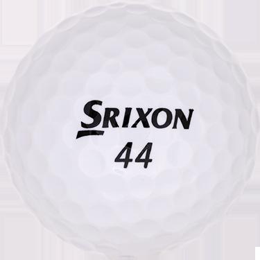 Srixon Mix