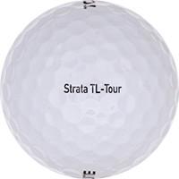 Golfboll av modellen Top Flite Strata TL-Tour