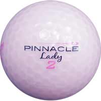 Pinnacle Lady Rosa