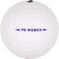 Golfboll av modellen Nike PD Women