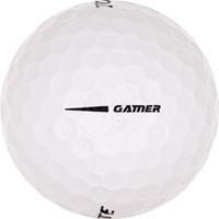 Golfboll av modellen Top Flite Gamer