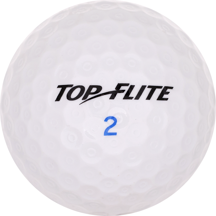 Top Flite D2 Straight