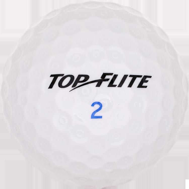 Top Flite D2 Straight