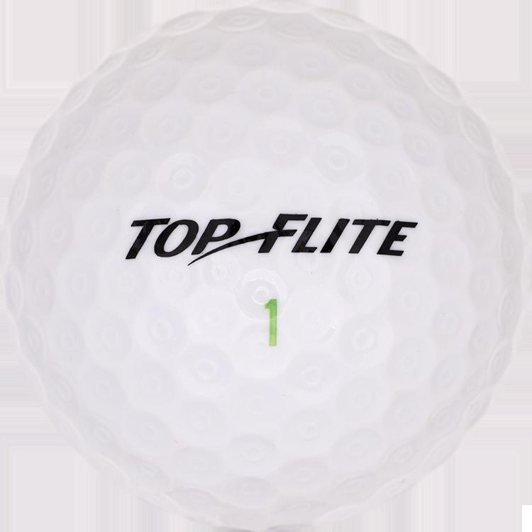 Top Flite D2 Feel