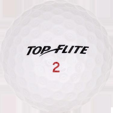 Top Flite D2 Distance