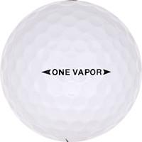 Golfboll av modellen Nike One Vapor