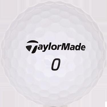 TaylorMade TP Black LDP