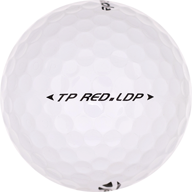 TaylorMade TP Red LDP