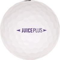 Golfboll av modellen Nike Juice