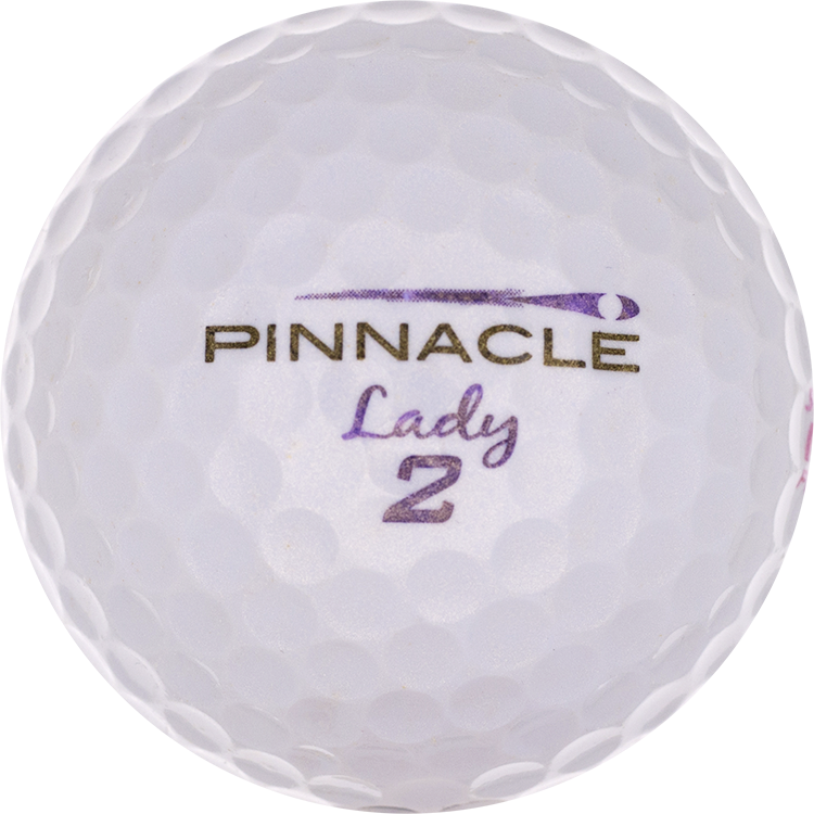 Pinnacle Lady Lilla