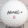 Maxfli Noodle +