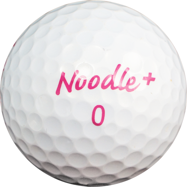Maxfli Noodle + Lady