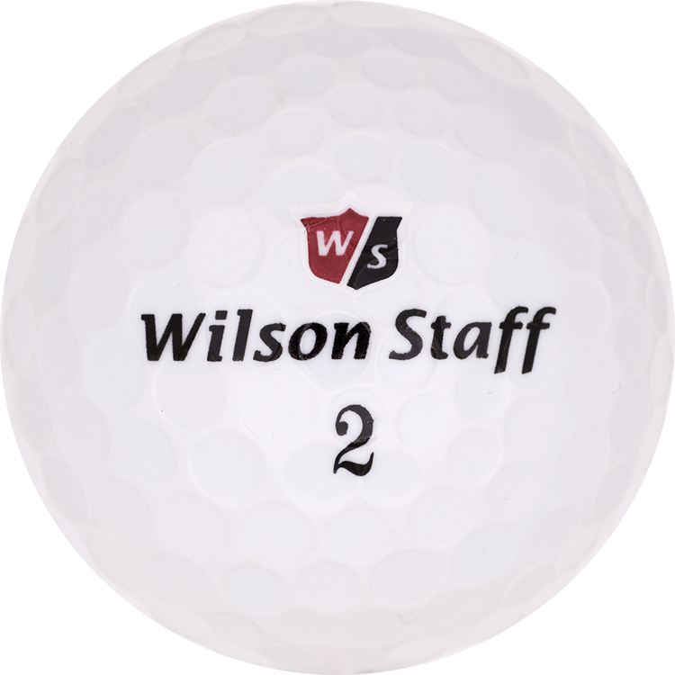 Wilson Staff Dx3 Soft