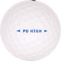 Nike PD High