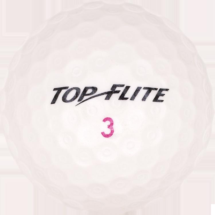 Top Flite D2 Diva