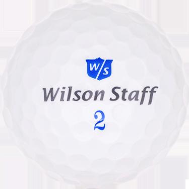 Wilson Dx2 Soft Lady