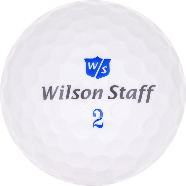 Wilson Staff Dx2 Soft Lady