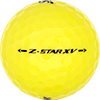 Srixon Z-Star XV (Gula)