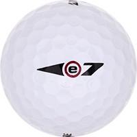 Golfboll av modellen Bridgestone e7