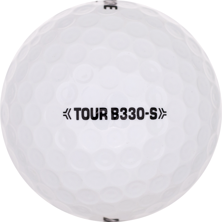 Bridgestone Tour B330-S (2012)