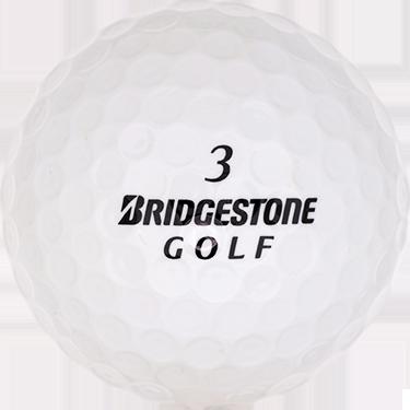Bridgestone Tour B330-RX (2012)
