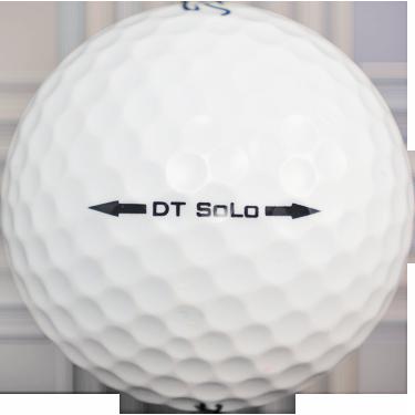 Titleist DT SoLo (2012)