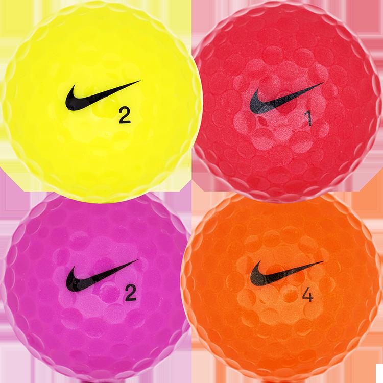 Nike Mix Färgade