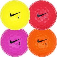 Golfboll av modellen