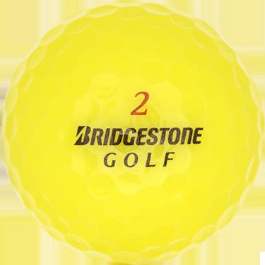 Bridgestone e6 Gula (2011)