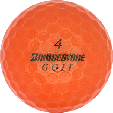 Bridgestone e6 Orange (2011)