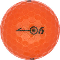 Bridgestone e6 Orange (2011)