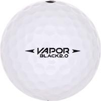 Golfboll av modellen Nike Vapor Black
