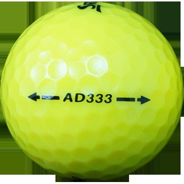 Srixon AD333 (Gula)