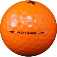 Srixon AD333 (Orange)