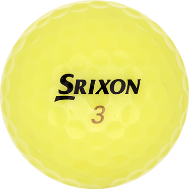 Srixon Z-Star SL (Gula)