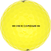 Callaway HEX Chrome (Gula)