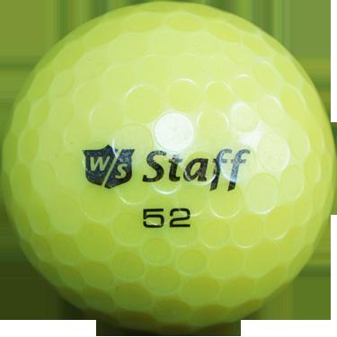 Wilson Staff Fifty (Gula)