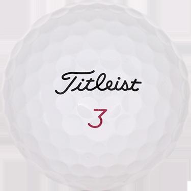 Titleist Pro V1x (2013)