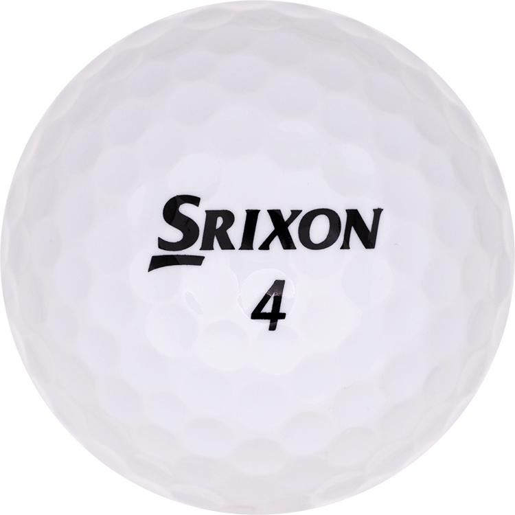 Srixon Trispeed Tour
