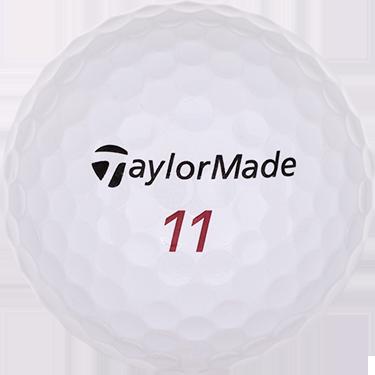 TaylorMade RocketBallz Urethane