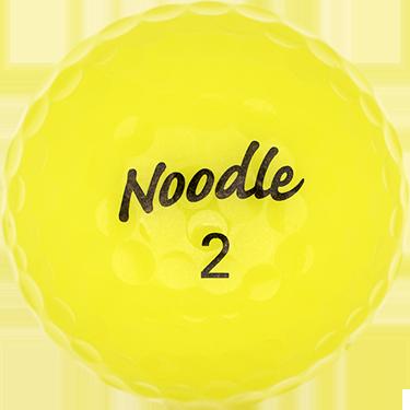 Maxfli Noodle (Gula)