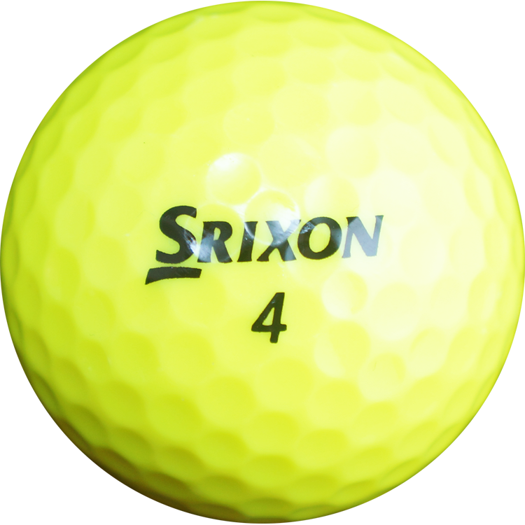 Srixon Soft Feel (Gula)